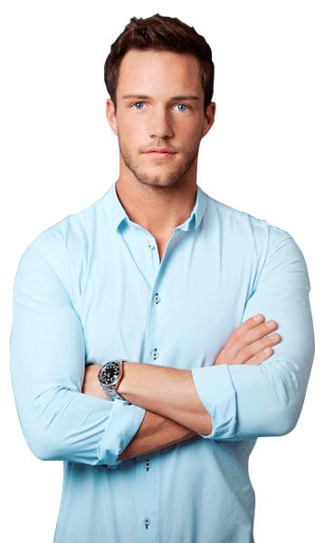 Jensen Gray